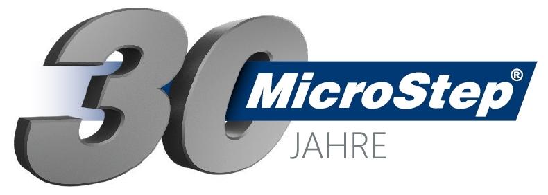 Microstep Jubiläum